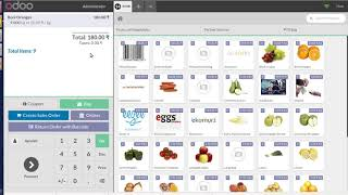 All in one pos feature orders list, reorder, order reprint, coupons discount & gift vouchers, bag charges, return, sale...
