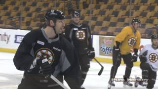 Gear Talk w/ The Pros #24: Zdeno Chara