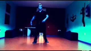 Dubstep dance 2016 khing Zach Game over