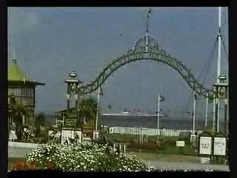 Isle of Wight - In The Past (Part 2)