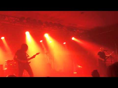 Coroner - Internal Conflicts live @ Rock Your Brain
