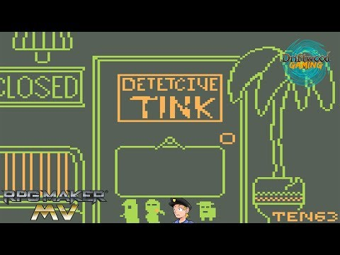 First Impressions MV - Detective Tink - All custom art - Made under a deadline - Overall good job
