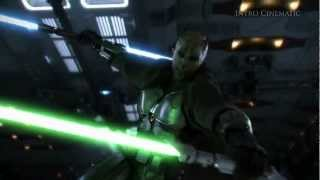 Star Wars TOR - Time Of Dying