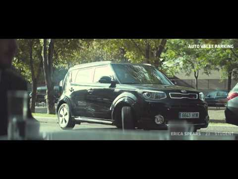 Kia Drive Wise autonomous driving technology - Introduction
