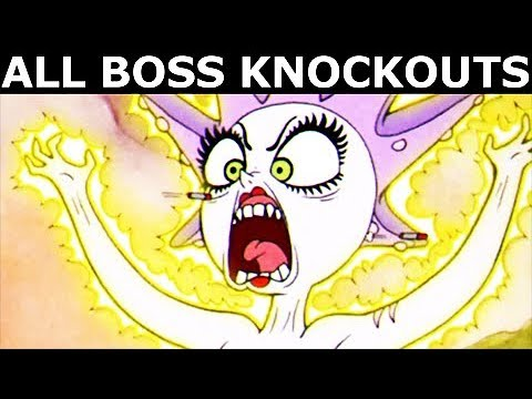 Thumbnail: Cuphead - All Boss Knockouts
