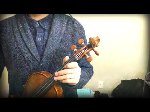 【Violin Cover】ひまわりの約束 / Himawari no Yakusoku (Promise of the Sunflower) 【Umidori】