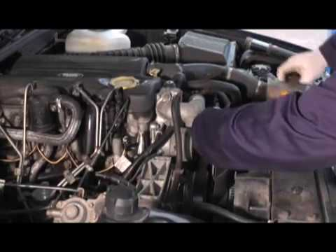 hqdefault top and bottom radiator hose replacement on a land rover discovery