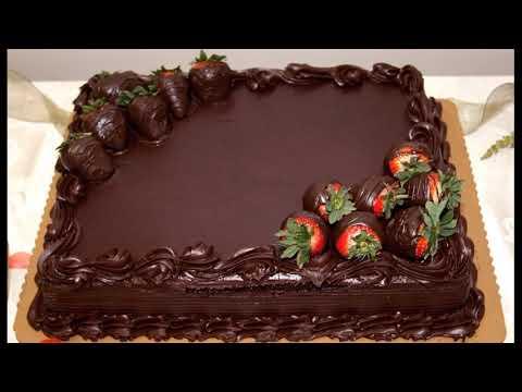 Самый красивый торт | Яркие и оригинальные торты