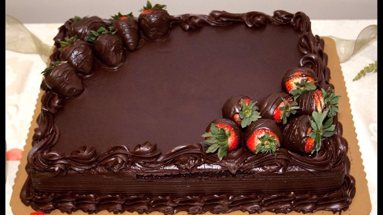 Самый красивый торт   Яркие и оригинальные торты - YouTube