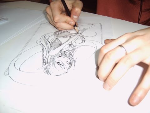 Cómo aprender a dibujar manga, comic y más / Clases para dibujar ...