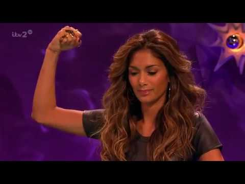 Celebrity Juice S10E08 The X Factor special