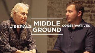 Download Liberals And Conservatives Fight Labels And Stereotypes Mp3 and Videos