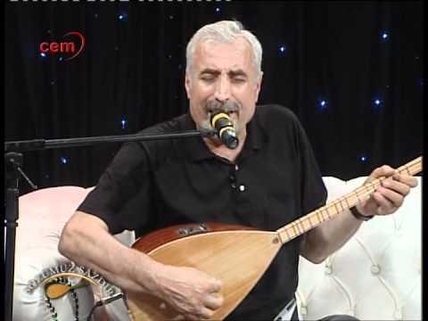 Ali Ekber Eren Kara Sakal Sözümüz Sazdır CEM TV