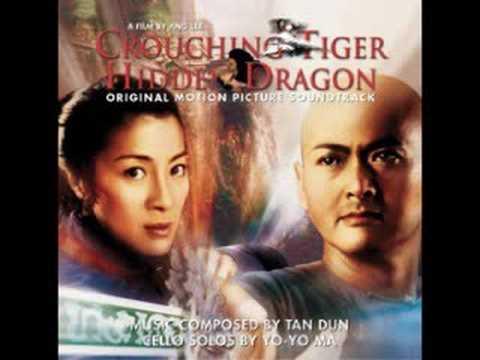 Crouching Tiger, Hidden Dragon OST - Farewell