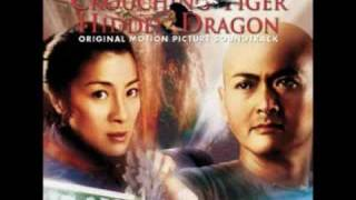 Crouching Tiger, Hidden Dragon OST - Farewell