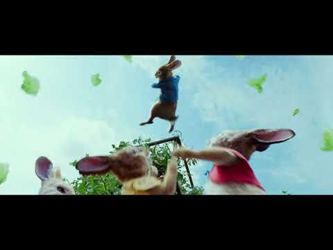 Peter Rabbit - Trailer italiano ufficiale   Dal 22 marzo al cinema