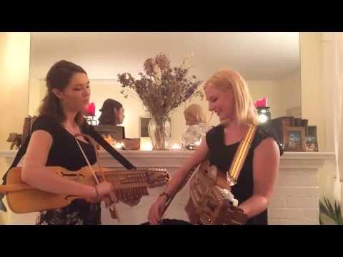Annalisa Tornfelt & Sophie Rogers - Riddle Me This