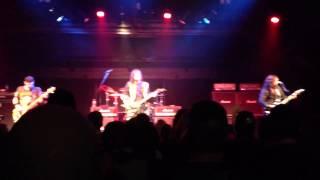 Stryper - New Song, Hampton Beach, NH 7-12-13
