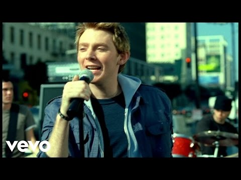 Clay Aiken - Invisible