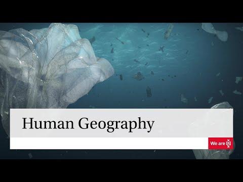Master   Human Geography   University Of Amsterdam