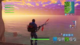 Secret Hidden Spot Under Mansion Fortnite Battle Royale Season 4