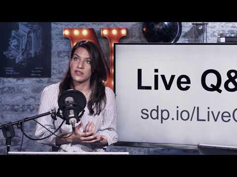 Tony & Chelsea LIVE Q&A!