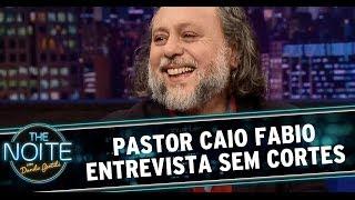 The Noite (23/06/14) - Pastor Caio Fabio: Entrevista sem cortes