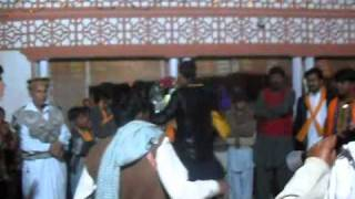 pindigheb wedding dance