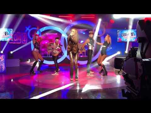 Таня Герман и Z-Dance - Свяжи (Премьера на Дом 2 от TНТ Music)