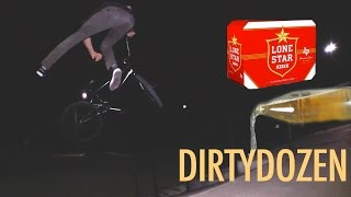BMX - THE DIRTY DOZEN #1 ( Skatepark + Beer)
