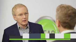 Capital Ideas TV, Episode 34: President of LexaGene, CFO of Mogo, CEOs of Deveron UAS and Hashchain