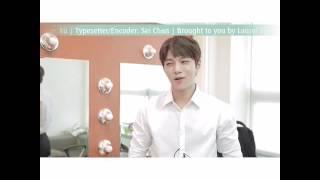 Video [Vietsub] 160701 MyungSoo gửi lời chào đến khán giả webdrama - My Catman download MP3, 3GP, MP4, WEBM, AVI, FLV Agustus 2019