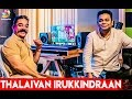 This is NOT Indian 2 | Kamal Haasan, A.R Rahman | Thalaivan Irukkindraan Movie Officla
