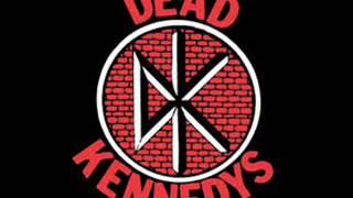 Dead kennedys -  Chemical warfare