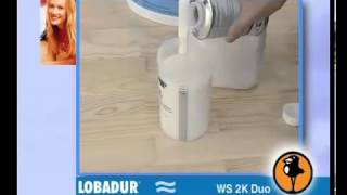 видео Lobadur WS 2K Duo