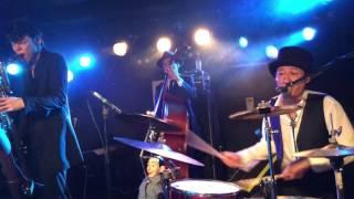 勝手にしやがれ KATTE20th ア・デイ・カムズ ツアー 2017/06/23 at 仙台Ho...