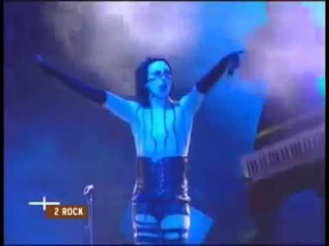 Marilyn Manson - Great Big White World (Live at M'era Luna Festival)