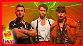Take That to headline British Summer Time 2016