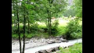 Швейцария Видео фильм День 6/1(Экскурсионная поездка на 7 дней по городам Швейцарии., 2012-09-24T20:11:57.000Z)