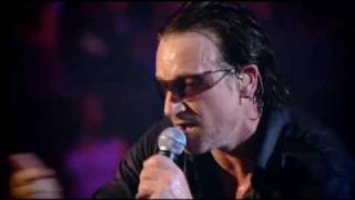 U2 Mysterious Ways Live Chicago Vertigo Tour