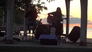 Eddie Smith and Tommy Burroughs - Memory in the Making - Door County 2013