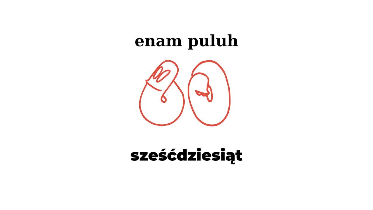 Bahasa Polandia