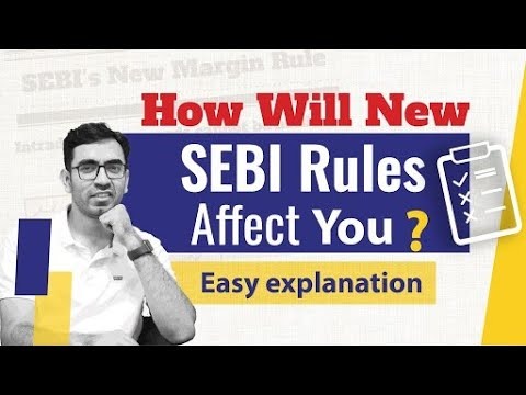 SEBI New Margin Trading rule on Buying and selling stocks explained in hindi