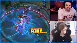 When The Fake is Better Than The Original in League of Legends...LoL Daily Moments Ep 1113