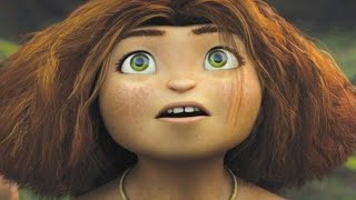 Things Only Adults Notice In The Croods