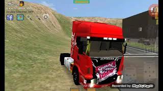Como colocar skins no grand truck simulato