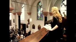 """""""The Rose""""  ~ Hochzeitssängerin Britta Berger"""