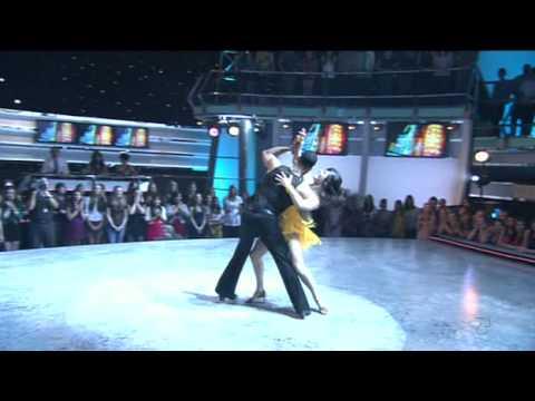 Courtney & Will  Samba