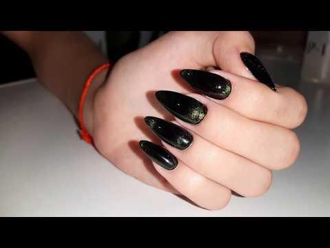 Nail Extension\Наращивание гелем на формах\Ногти\Гель\manicure/nail Desi/Наращивание ногтей\