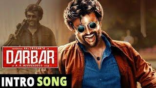 Dharbar movie update